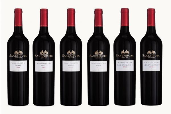 Saxenburg - Wine Club 01