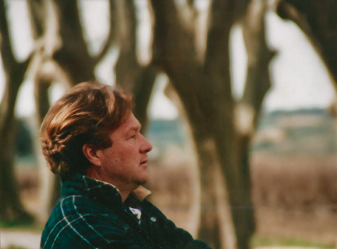 Saxenburg - Adrian Bührer