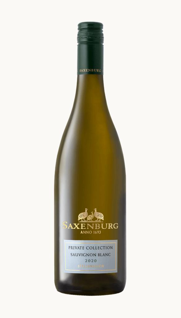 Saxenburg - Private Collection Sauvignon Blanc - 2020