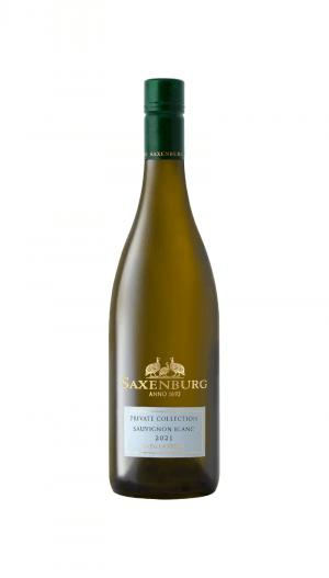 Private Collection Sauvignon Blanc 2021