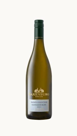 Saxenburg - Private Collection Sauvignon Blanc 2021