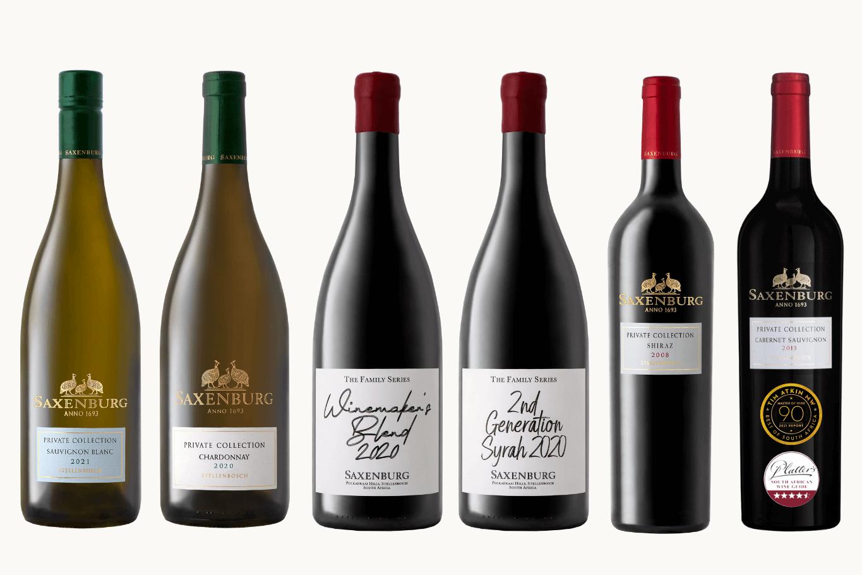 Wine Club Case October